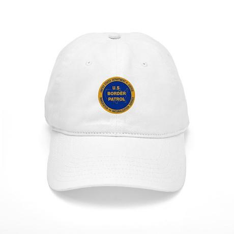 U.S. Border Patrol Cap