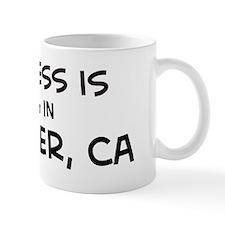 Hollister - Happiness Mug