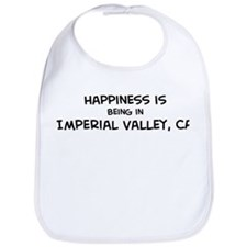Imperial Valley - Happiness Bib