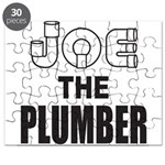 JOE THE PLUMBER Puzzle