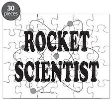 ROCKET SCIENTIST Puzzle