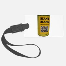BEANS BEANS Luggage Tag