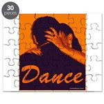 DANCE Puzzle