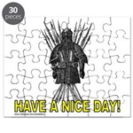 HAVE A NICE DAY Puzzle