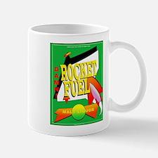 Rocket Fuel Malt Liquor 11oz. Mugs