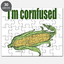 I'M CORNFUSED Puzzle