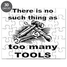 HANDY MAN/MR. FIX IT Puzzle