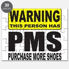 PURCHASE MORE SHOES Puzzle