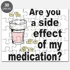 MEDICATION Puzzle