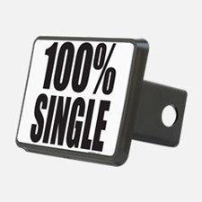 100% SINGLE Hitch Cover