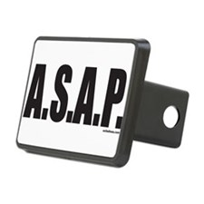 A.S.A.P. Hitch Cover