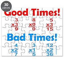 MATH/MATHEMATICS Puzzle