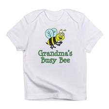 Grandmas Busy Bee Infant T-Shirt