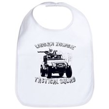 Urban Zombie Tactical Squad Bib