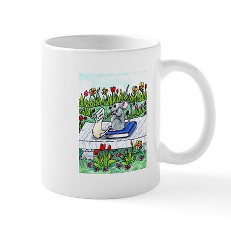 Mrs. Mouse Mug