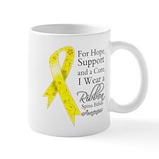 Hope Cure Spina Bifida Mug