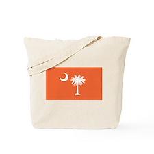 SC Palmetto Moon Tote Bag