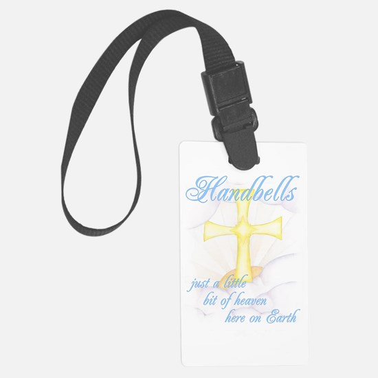 Little Bit of Heaven Luggage Tag