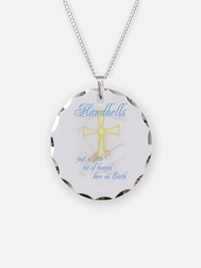 Little Bit of Heaven Necklace