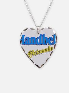 3-aficionado new.png Necklace Heart Charm