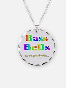 Bass Bells Necklace