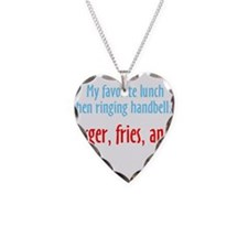 Cute Agehr Necklace