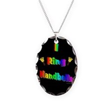 Agehr Necklace