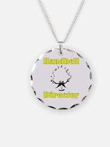 Handbell Director big.jpg Necklace Circle Charm
