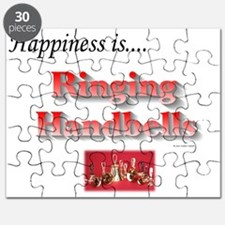 Happiness Is... Puzzle