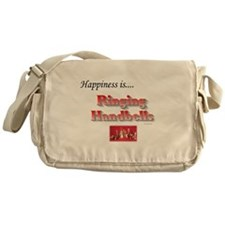 Happiness Is... Messenger Bag