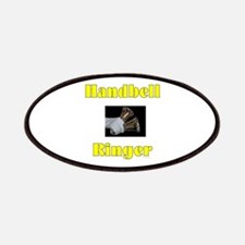 Handbell Ringer Patches