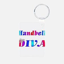 Handbell Diva.jpg Keychains