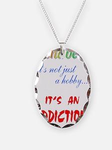 addiction Necklace
