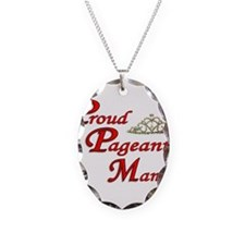 pageant mama Necklace