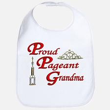 Pageant Grandma Bib