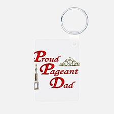 pageant dad.jpg Keychains