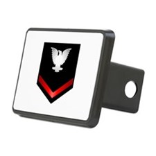 Navy PO3 Hitch Cover