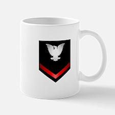 Navy PO3 Mug