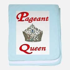 pageant queen tall white.jpg baby blanket