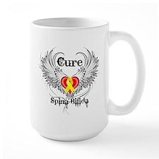 Cure Spina Bifida Mug