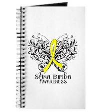 Spina Bifida Butterfly Journal