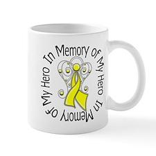 In Memory Hero Spina Bifida Mug