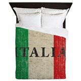 Italian flag Full / Queen