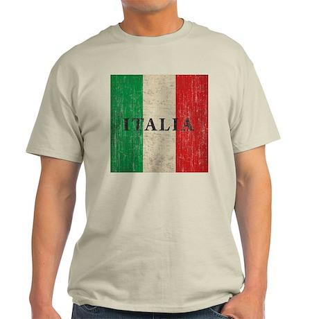 Vintage Italia Light T-Shirt
