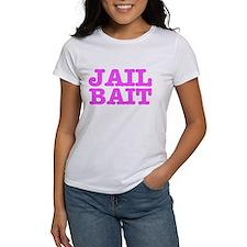 JAIL BAIT Tee