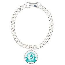 Freedom From Ovarian Cancer Shirts Bracelet