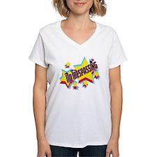 no trespassing glambert concert wear Shirt