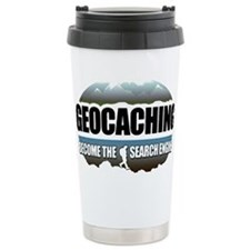 GEOCACHING Travel Mug