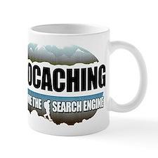 GEOCACHING Small Mug