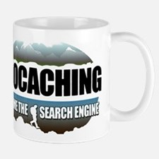 GEOCACHING Small Small Mug